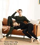 LAPASA Women's 100% Merino Wool Thermal Underwear