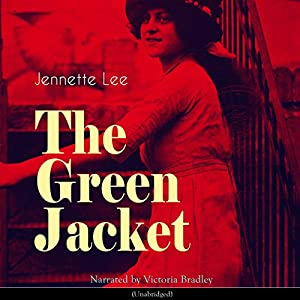 The Green Jacket Audiobook