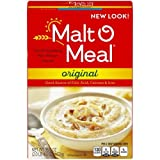Malt O Meal Hot Wheat Cereal (Pack of 20)
