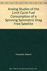 Analog Studies of the Limit Cycle Fuel Consumption of a Spinning Symmetric Drag Free Satellite
