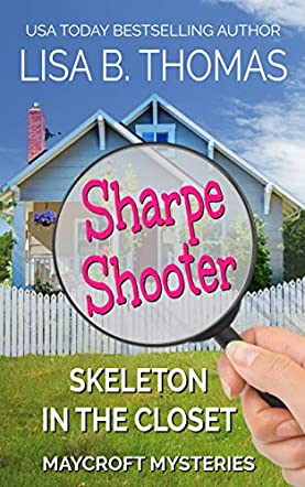 Sharpe Shooter
