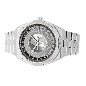 Vacheron Constantin Overseas automatic-self-wind mens Watch 7700V/110A-B176 (Certified Pre-owned)