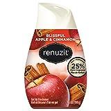 Renuzit, Apple & Cinnamon, 7 Ounce (Pack of 12)