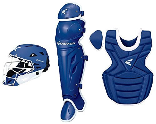 Easton M7 Fast Pitch Intermediate Catchers Box Set, (Intermediate Set)