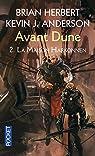 Avant Dune, tome 2 : La maison Harkonnen par Herbert