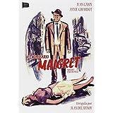 Maigret tend un piège (El Comisario Maigret) - Audio: Francaise, Spanish - All Regions