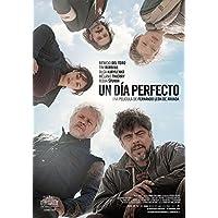 Un Día Perfecto [DVD]