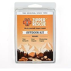 Zipper Rescue, Zipper Repair Kit, Outdoor