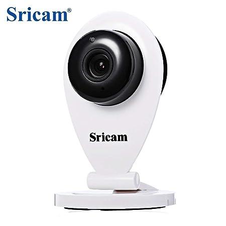 Sricam SP009 720P H 264 WiFi 1 0MP Wireless ONVIF CCTV