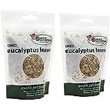 Eucalyptus Leaves (2 Pack) - Sugar Glider Treat