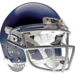 Air Standard II Helmet with/Grey ROPO Navy/SML