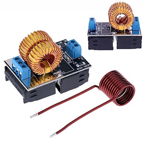 6 Volt Heater - 8