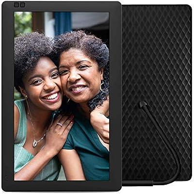 Nixplay Seed 13 3 Inch WiFi Digital Photo Frame Share Moments Instantly via App E-Mail