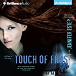 Touch of Frost: Mythos Academy, Book 1 | Jennifer Estep