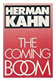 The Coming Boom, Herman Kahn, 0671442627