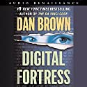 Digital Fortress Audiobook by Dan Brown Narrated by Paul Michael