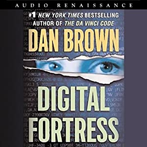 Digital Fortress | Livre audio