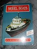 R/C in Modl Boat 9781854860026
