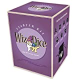Wiz Dice Deluxe Starter Kit - Includes 50 Velvet Pouches!