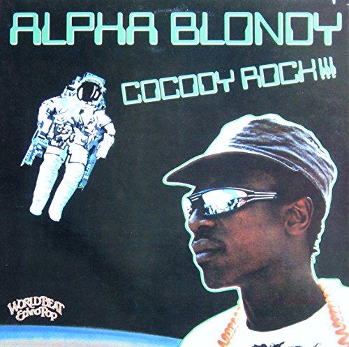 Cocody Rock!!! [Vinyl]