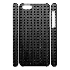 MEIMEIiphone 4/4s Case 3D, Metal Hole Case for iphone 4/4s white lmiphone 4/4s172614MEIMEI