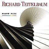Richard Teitelbaum: Piano Plus