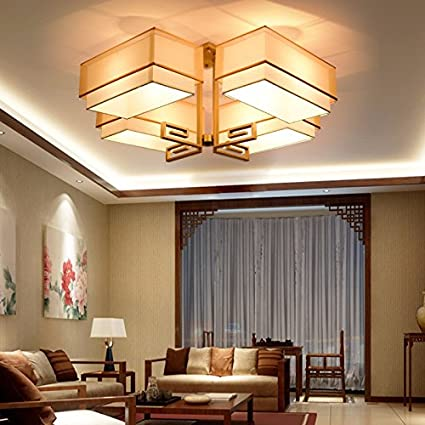 chinese style living room ceiling. Interesting Chinese Cttsb Ceiling Lamp Modern Simple Creative Fashion Personalized  Light Living Room New Chinese Style Living And Chinese S
