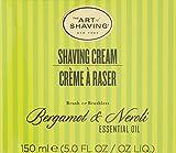 The Art of Shaving Shaving Cream, Bergamot