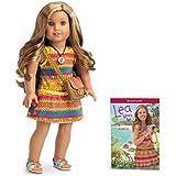 American Girl Lea Clark 45.7 cm Doll and Book - American Girl of 2016