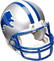 Riddell Detroit Lions Mini Replica Throwback Helmet - Detroit Lions One Size