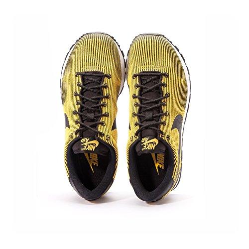 de Sport Kjcrd Femme Noir '83 Citronier 36 Pegasus Chaussures Air Université EU Noir Jaune 5 W NIKE gxw0YY