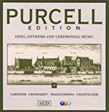 Purcell Edition Vol 3 - Odes, Anthems and Ceremonial Music