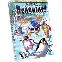 Penguins - PC