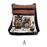 Creazydog Messenger Bags Review and Comparison