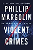 Image of Violent Crimes: An Amanda Jaffe Novel (Amanda Jaffe Series)