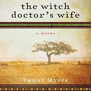The Witch Doctor's Wife Hörbuch