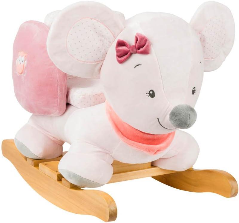 Rocker Valentine the Mouse Nattou Adele and Valentine