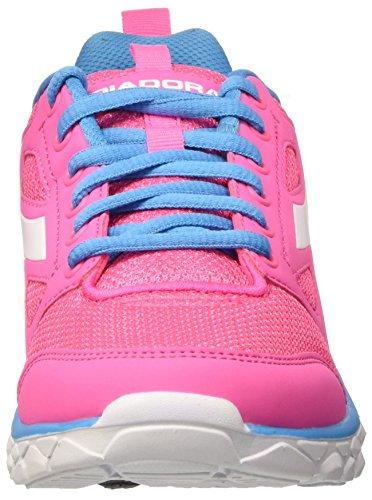 Diadora Hawk 6 W - Zapatillas Mujer Rosa