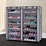 Shoe Rack Shelf Storage