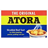 Atora Shredded Beef Suet 200g - Pack of ...