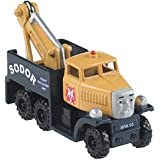 Fisher-Price Thomas The Train Take-N-Play Butch the Heavy Recovery Unit Tow Truck