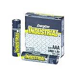 Energizer AAA Alkaline Industrial Batteries - 24 Pack