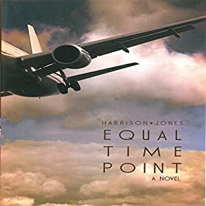 Equal Time Point Audiobook