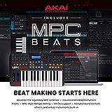 AKAI Professional MPK225 - USB MIDI Keyboard
