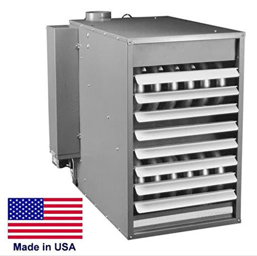 Gas Commercial Unit Heater (Unit Heater - Commercial/Industrial - Fan Forced - Natural Gas - 150,000 Btu)