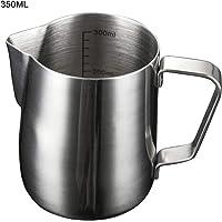 ZqiroLt K ̈1Che liefert, 350/600ML Acero Inoxidable Coffee