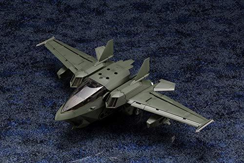 Kotobukiya Hexa Gear Block: Booster Pack 005 Dark Green 1:24 Scale Plastic Model Kit