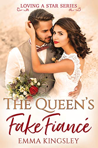 Pdf Spirituality The Queen's Fake Fiancé (Loving a Star Book 4)