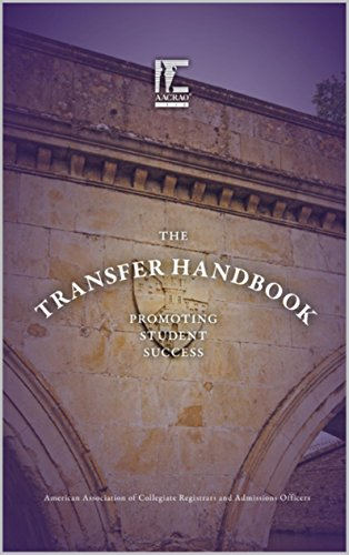 The Transfer Handbook: Promoting Student Success