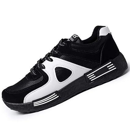 4f37089e27c59 Amazon.com: DETAIWIN Women Casual Walking Shoes Slip On Trainers ...